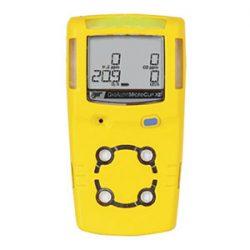 GasAlert MicroCLip XL Multi Gas Monitor