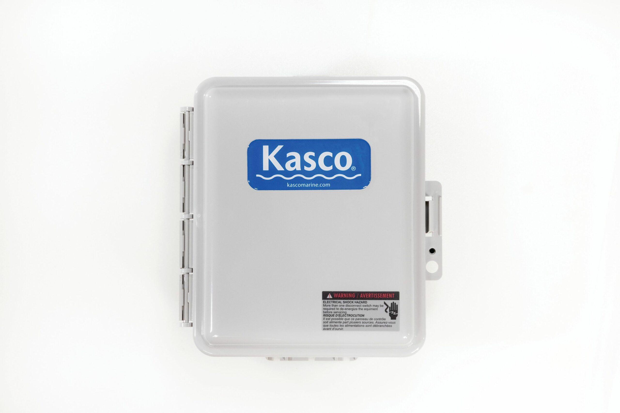 C-25 15A/120V Control Panel for Kasco Fountains, Circulators & Surface Aerators