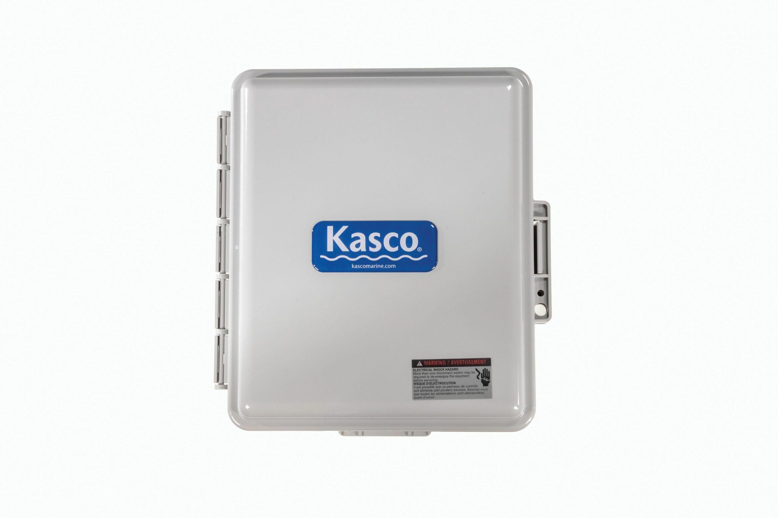 C-85 20A/240V Control Panel for 3/4 – 2 HP Kasco Fountains, Circulators & Surface Aerators