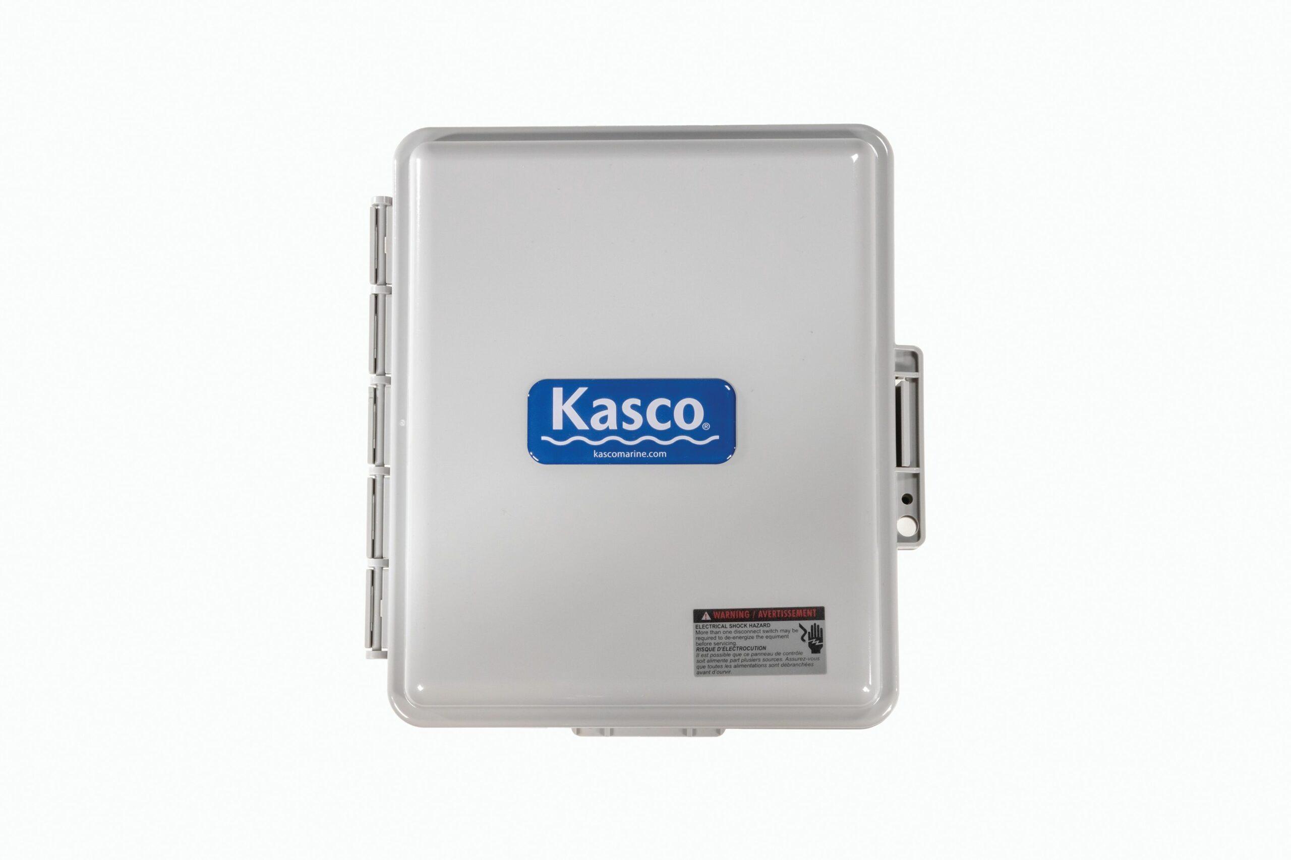 C-95 30A/240V Control Panel for 3 – 5 HP Kasco Fountains, Circulators & Surface Aerators