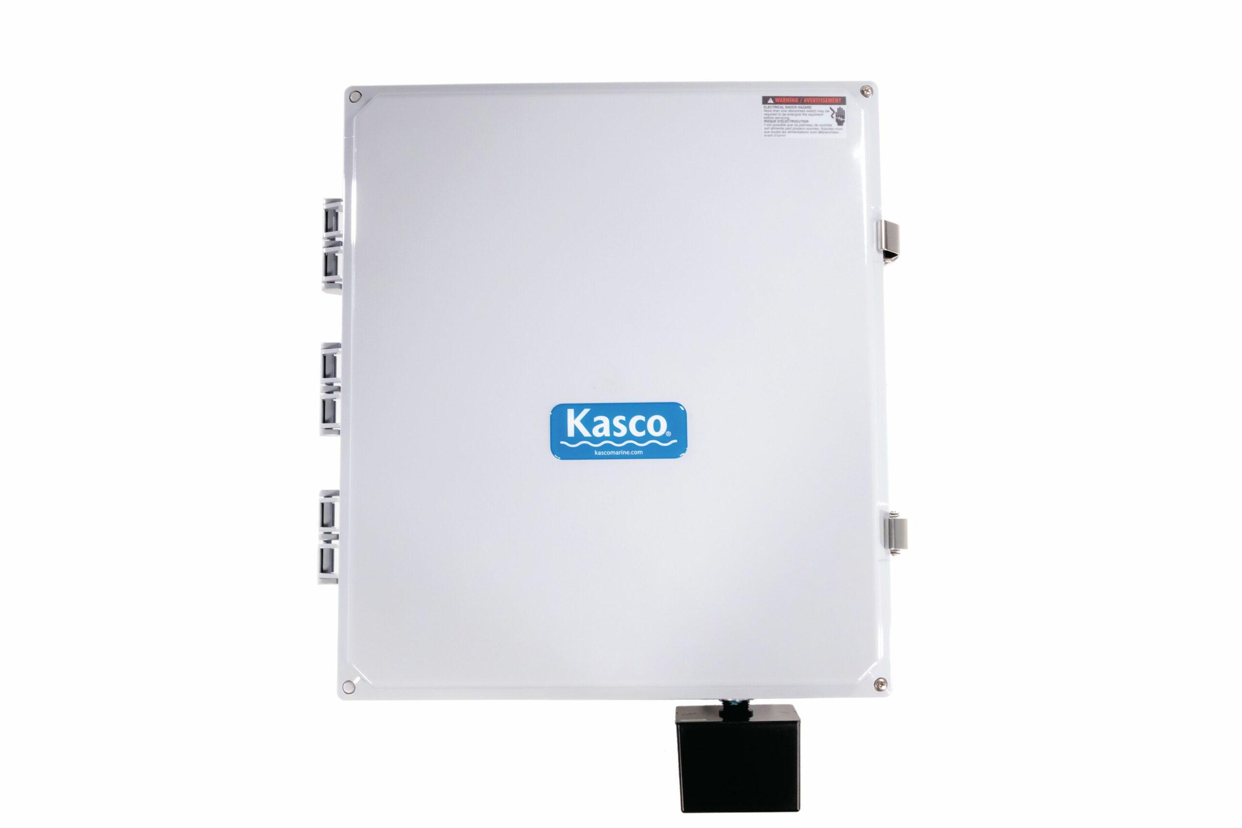 CA-3235 30A/240V Control Panel for 2, 3 & 5 HP Kasco Circulators & Surface Aerators
